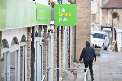 Guildford Job Centre