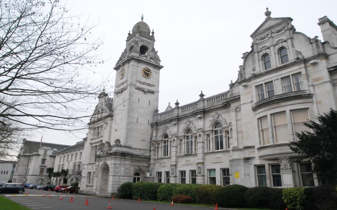 Surrey County Council