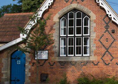 Clandon Church of England School