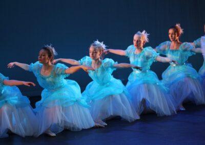 The Clandon School of Dance