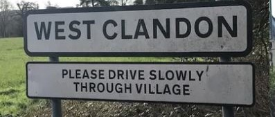 West Clandon Neighbourhood Plan begins the final steps to approval